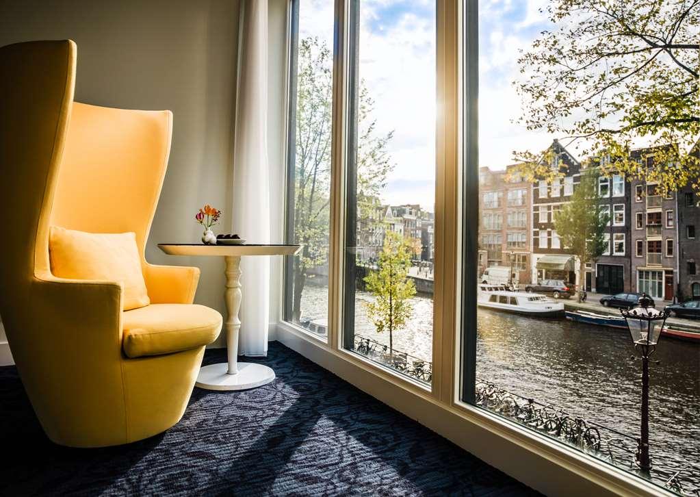 Andaz Amsterdam Prinsengracht a concept by Hyatt