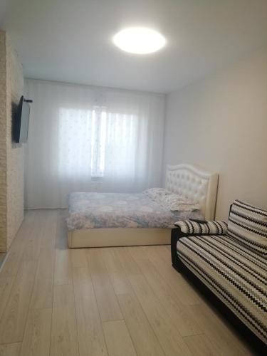 Studio Apartments on Dzerzynskogo 19