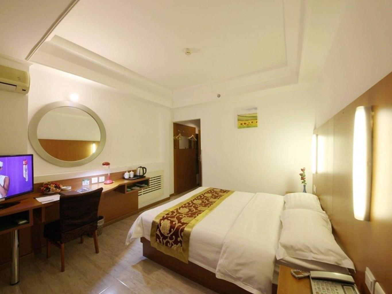 GreenTree Alliance Haerbin Chengde Street Hotel
