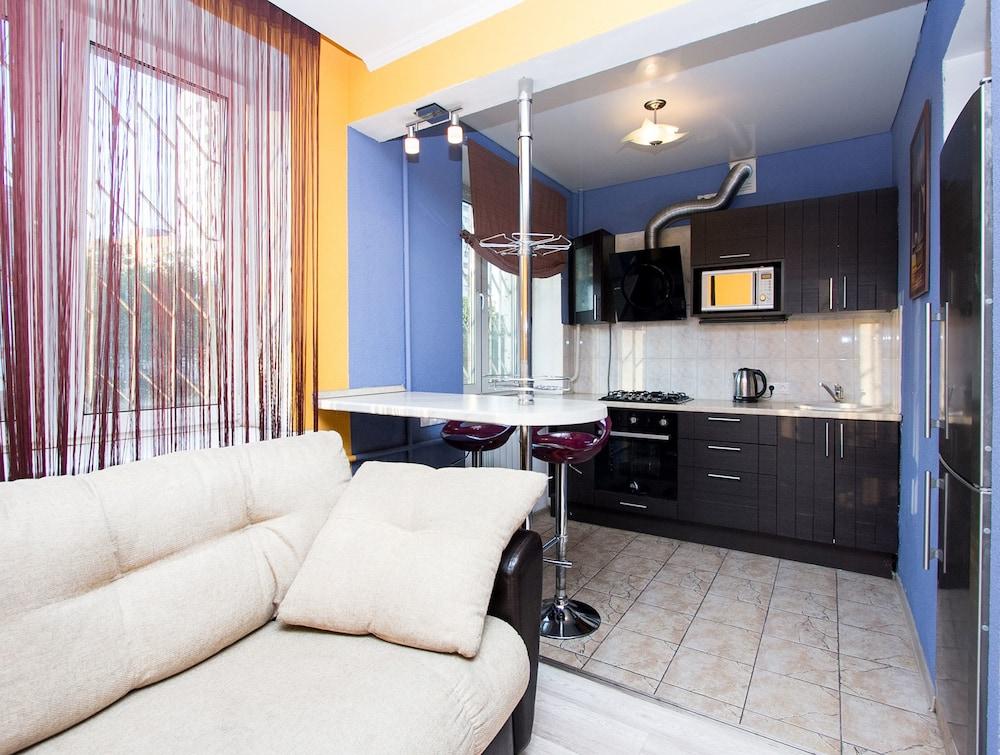 Apartlux Sokolnicheskaya Suite