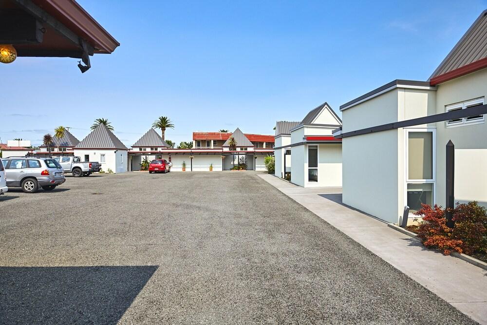 Gallery image of Rolleston Motel