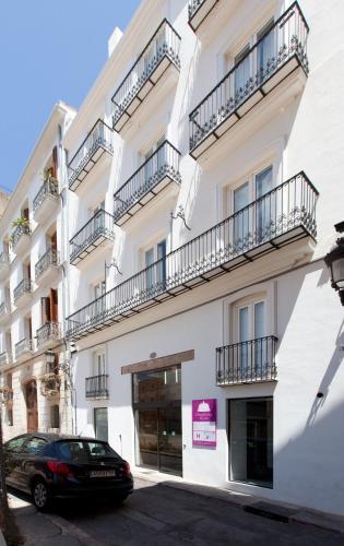Cosy Rooms Bolseria - Valencia