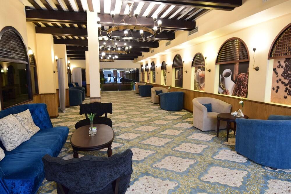 Al Balad Inn Al Mishkat