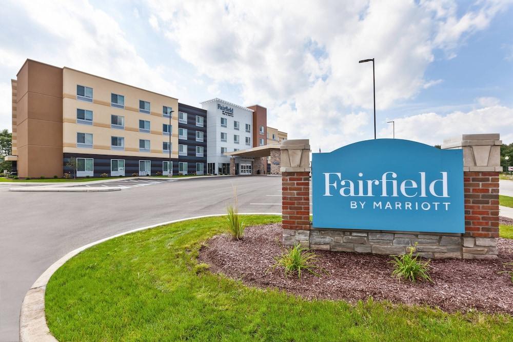 Gallery image of Fairfield Inn & Suites by Marriott Goshen