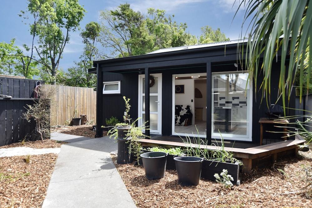 Aspen Studio Christchurch Holiday Homes