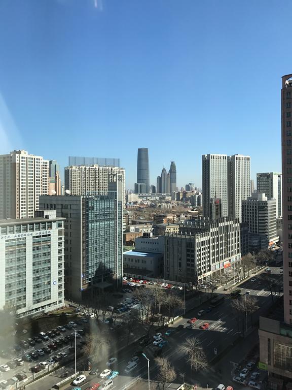 Tianjin Got International Hostel