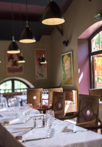 Gallery image of Hôtel Ville d'Hiver