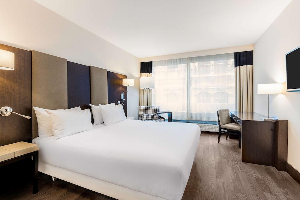 NH Hotel Stephanie