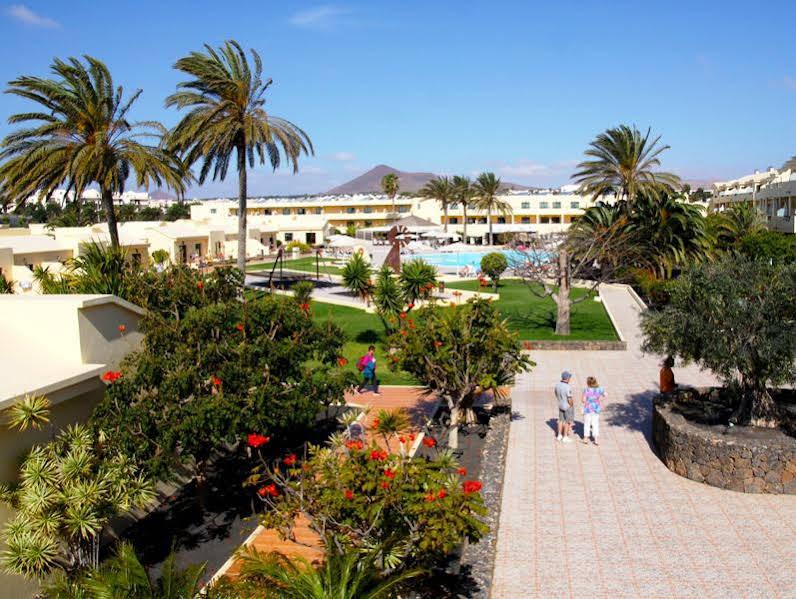 Apartamentos Santa Rosa - Costa Teguise