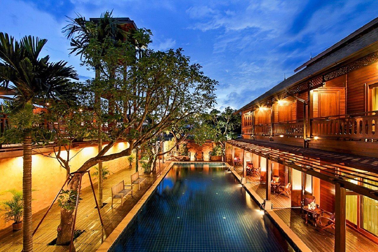 Baan U Sabai Chiang Mai
