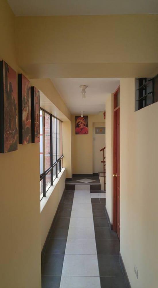 Gallery image of Hostal Mamaquqa