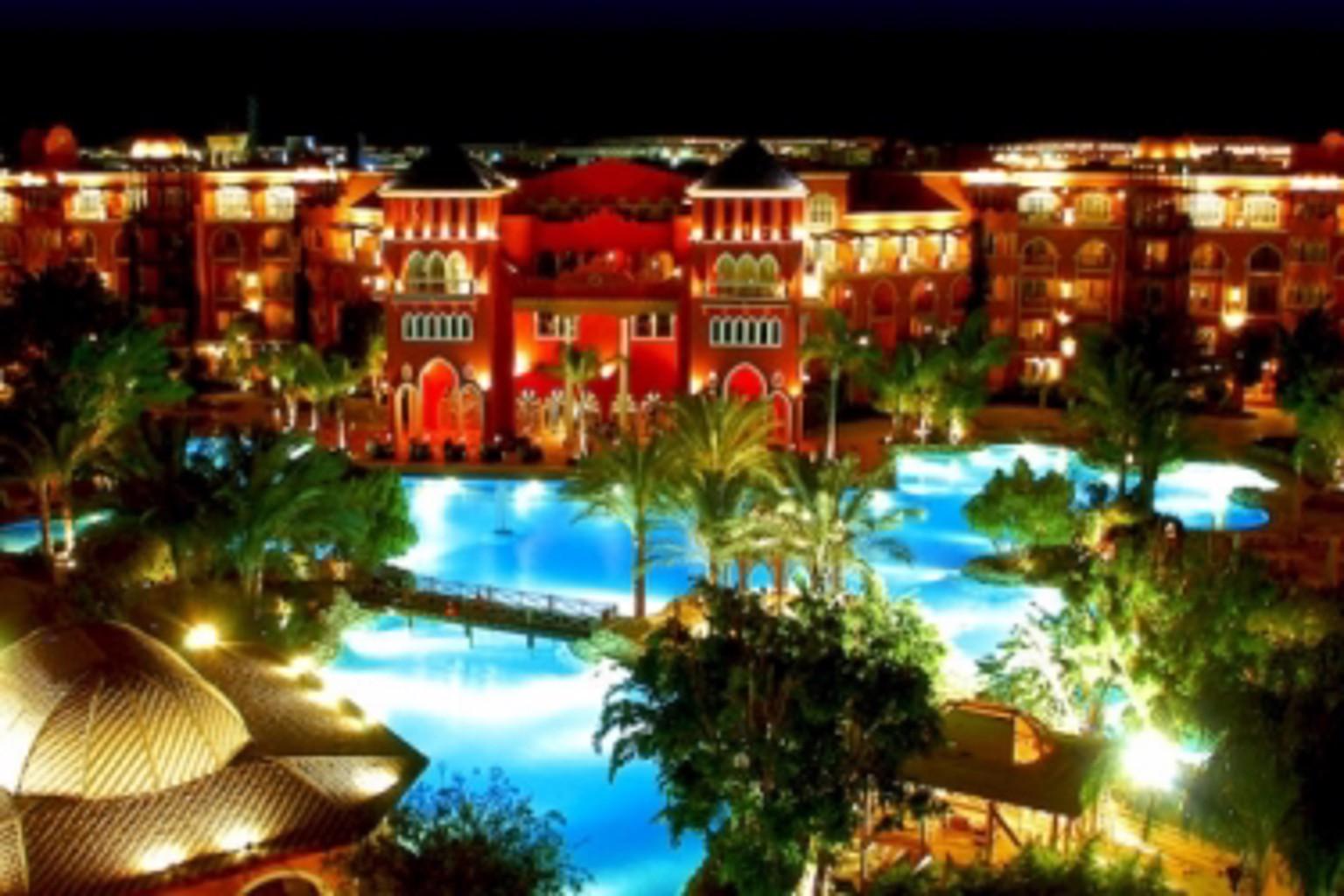 The Grand Resort All Inclusive