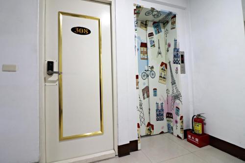 FengJia Secret House
