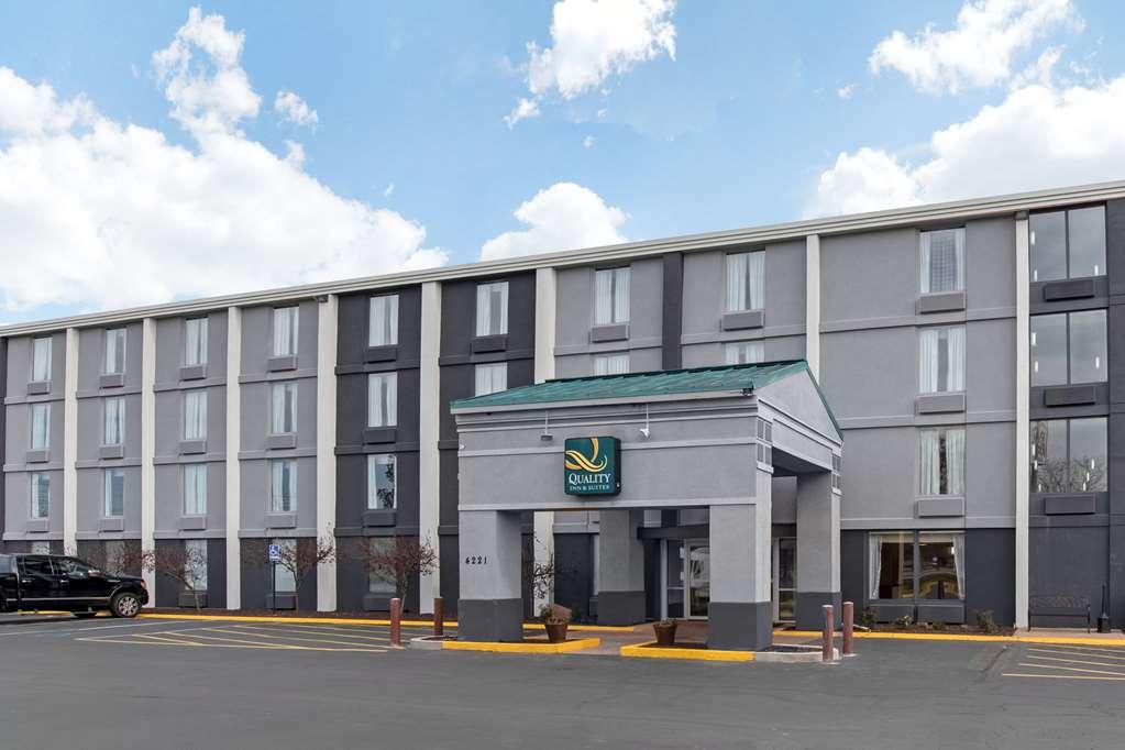 Quality Inn & Suites Lafayette I 65