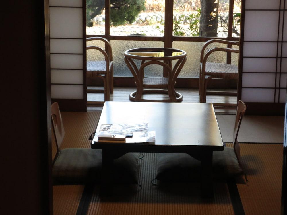 Gallery image of Historical Ryokan Hostel K s House Ito Onsen Hostel
