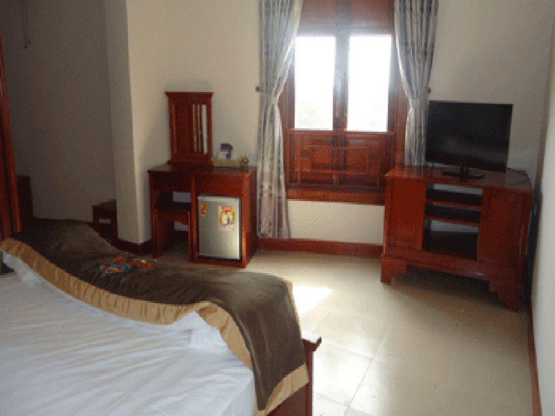 Gallery image of Vuong Hoan Hotel