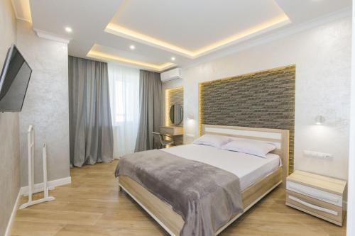 Luxary Apartment Skrypnyka