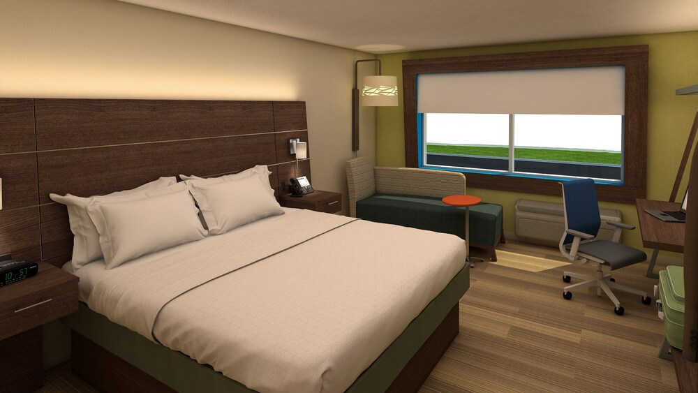 Gallery image of Holiday Inn Express & Suites Wentzville St Louis West