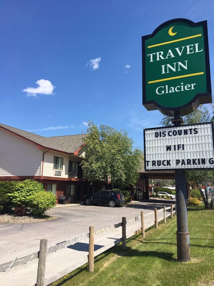 Gallery image of Travel Inn