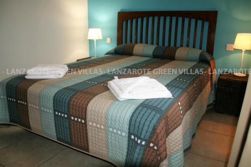 Lanzarote Green Villas - Playa Blanca