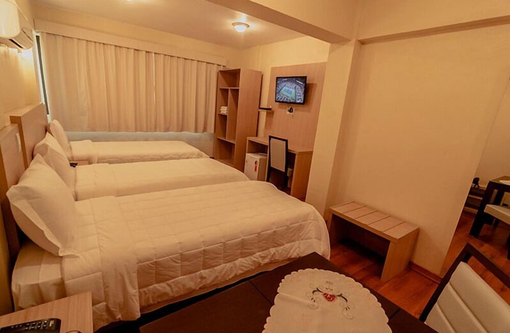 Gallery image of Hotel Almanara
