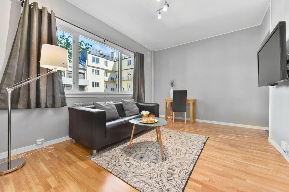 Oslo Apartments Rosenborggaten 24