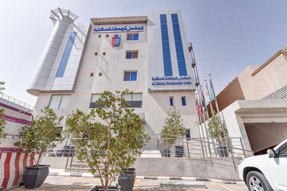 Al Mishal Residential Units