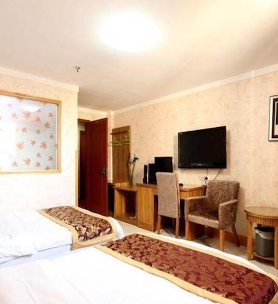 Gallery image of Beijing Jia Li Hua Hotel Shuangqiao