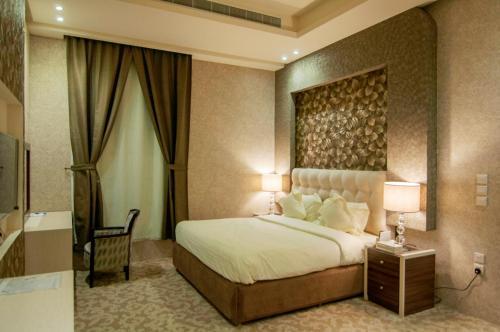 Elite Suites Hotel Al sahafah