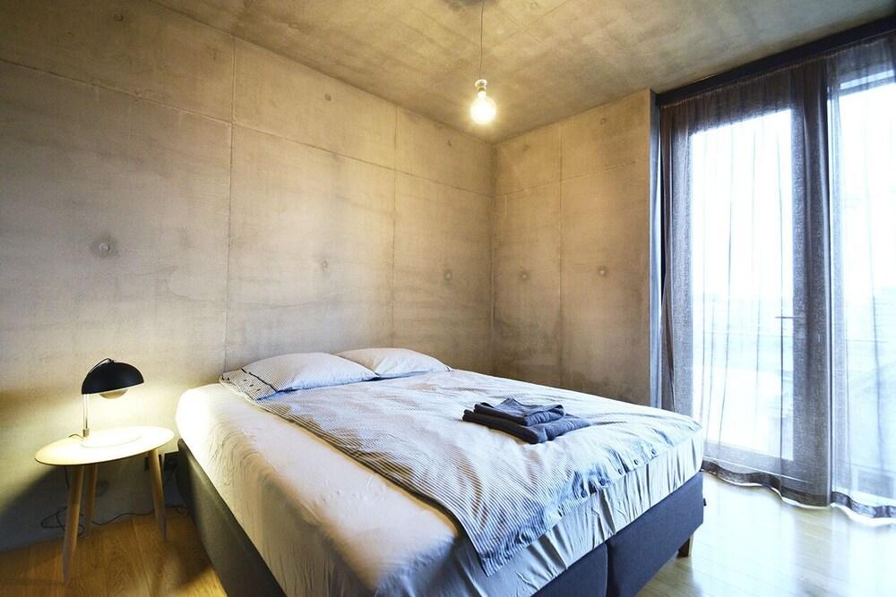 Trendy 1 bedroom Apartment in Copenhagen Nordhavn Close to the Harbor
