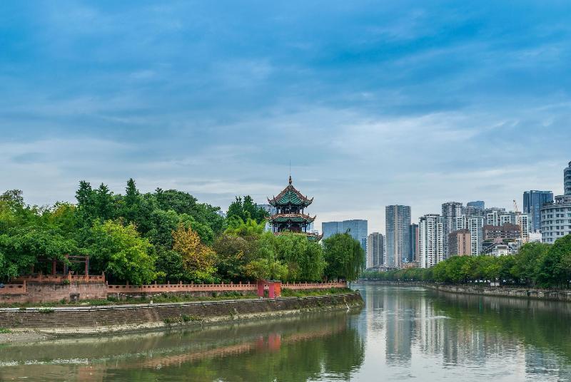 7Days Premium Chengdu Dujiangyan Qingcheng Mountai