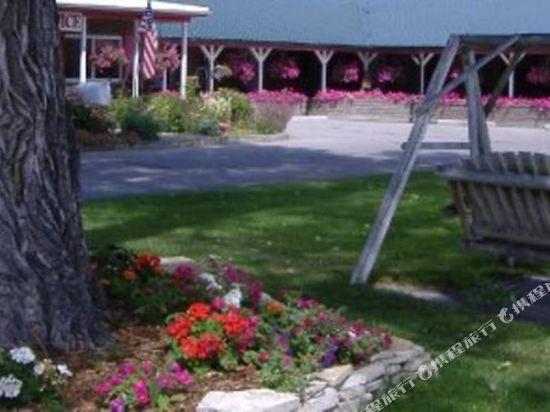 Gallery image of Greybull Motel
