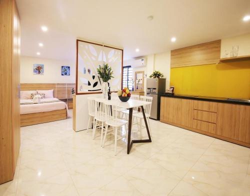 Gallery image of Danang Corner Vo Van Kiet