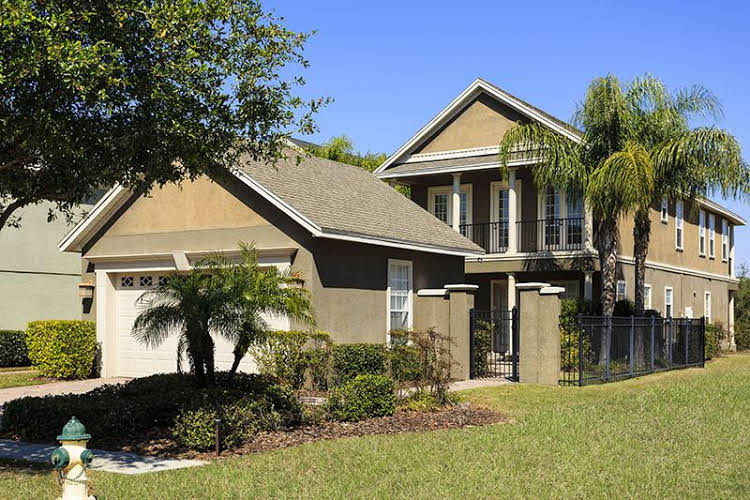 Villa W140 Only 12 minutes from Disney World