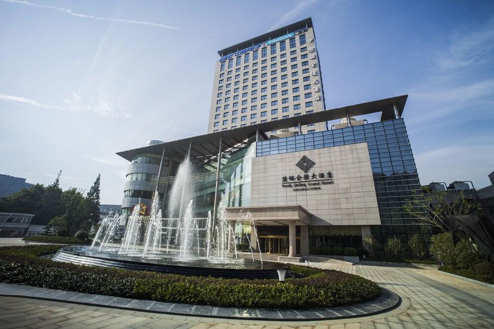 Nanjing Panda Jinling Hotel