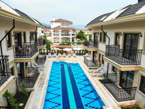 Calis Beach Yasam Park Residence & Apartments 2