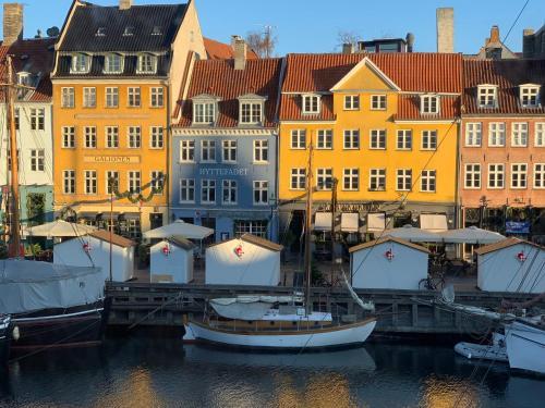 Best Stay Copenhagen Nyhavn 8