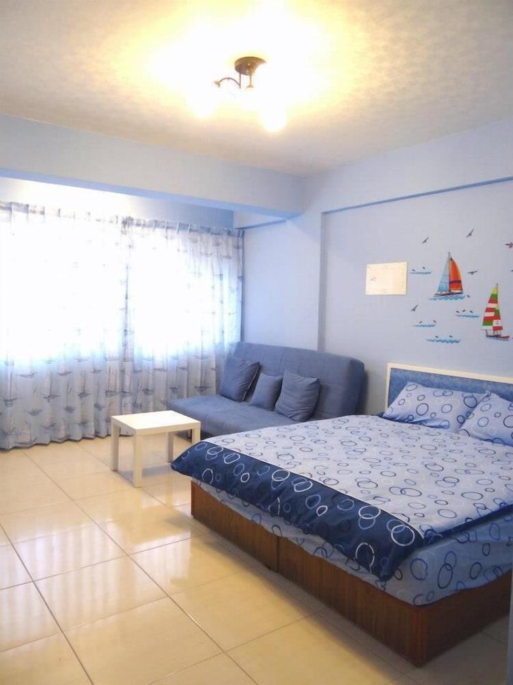 Tainan Here Hostel 2