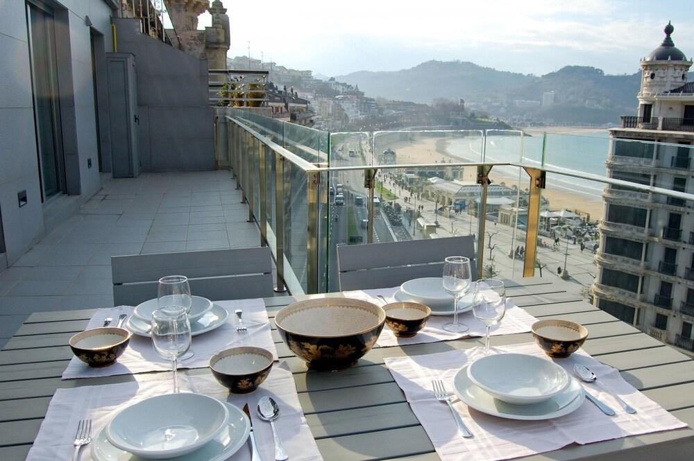 Niza La Concha Iberorent Apartments