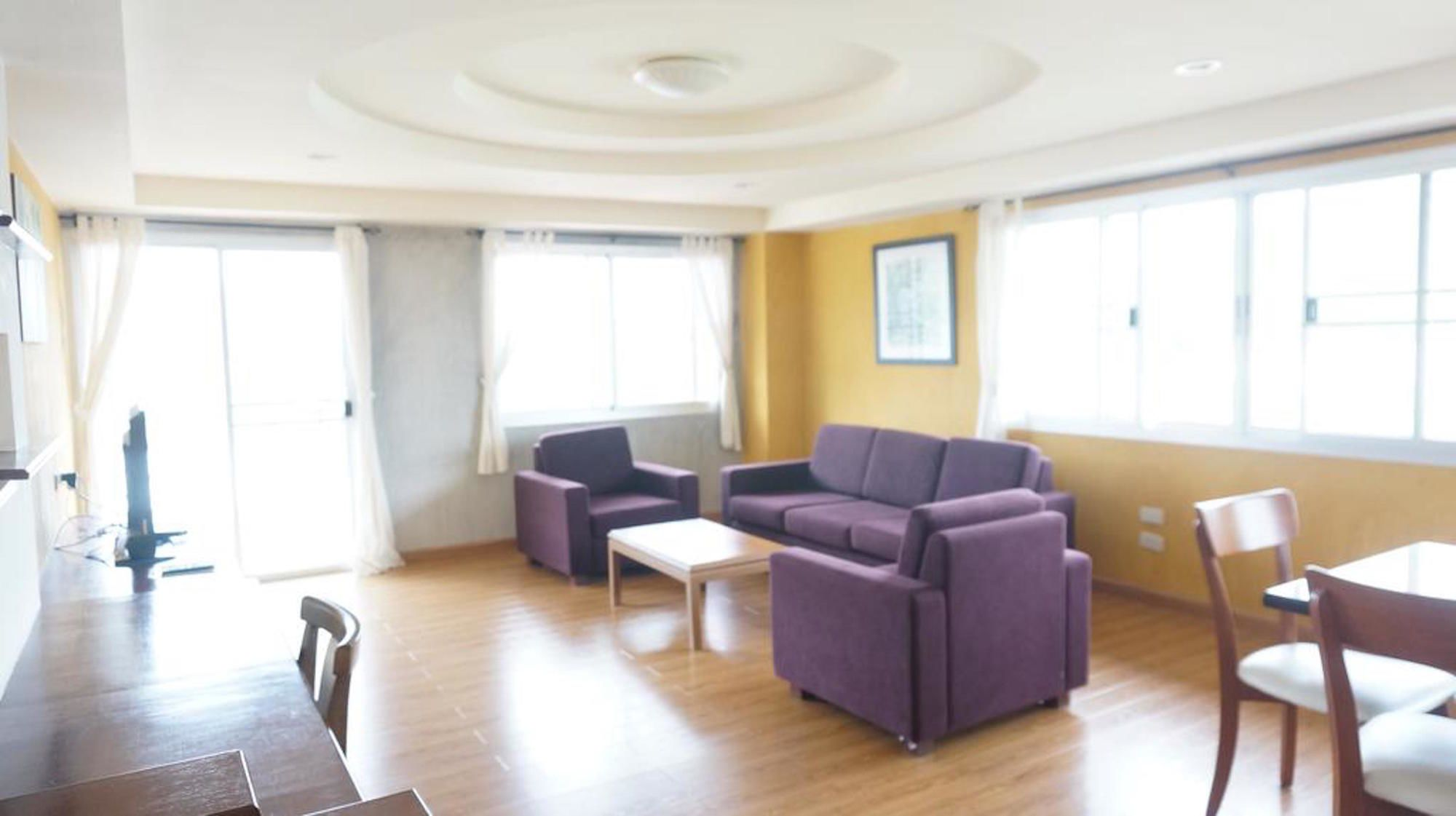 Ingfah Apartment