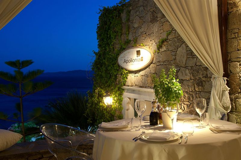 Katikies Mykonos The Leading Hotels Of The World