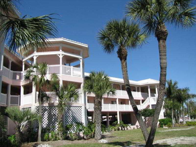 Gallery image of Anna Marie Island Apartments