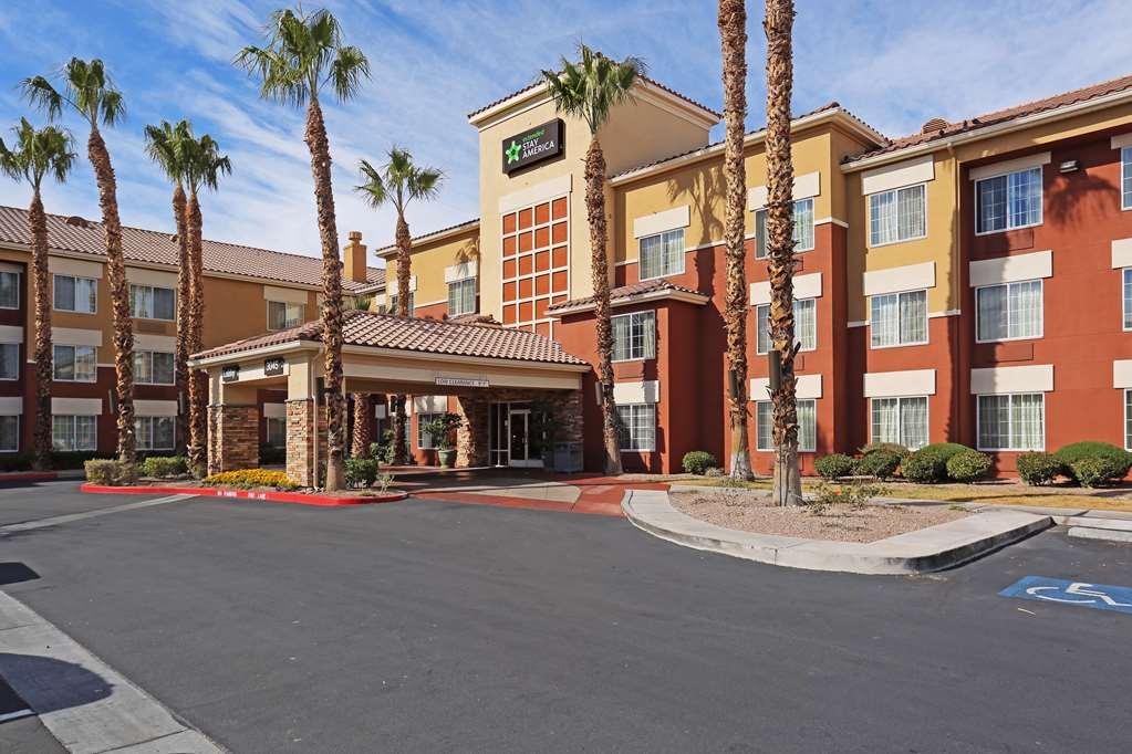 Extended Stay America Las Vegas Midtown