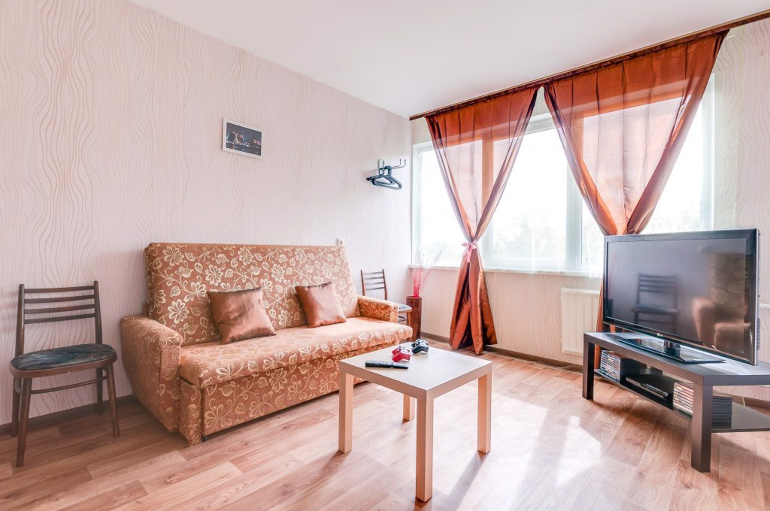 Open Apartment Bely Kuna