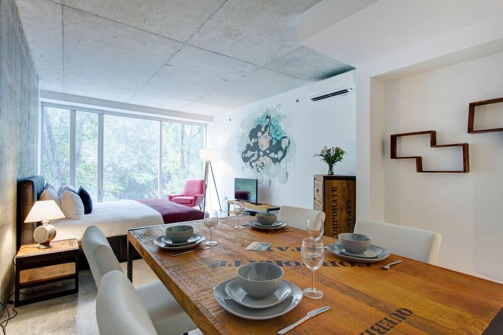 Loft4U Apartments