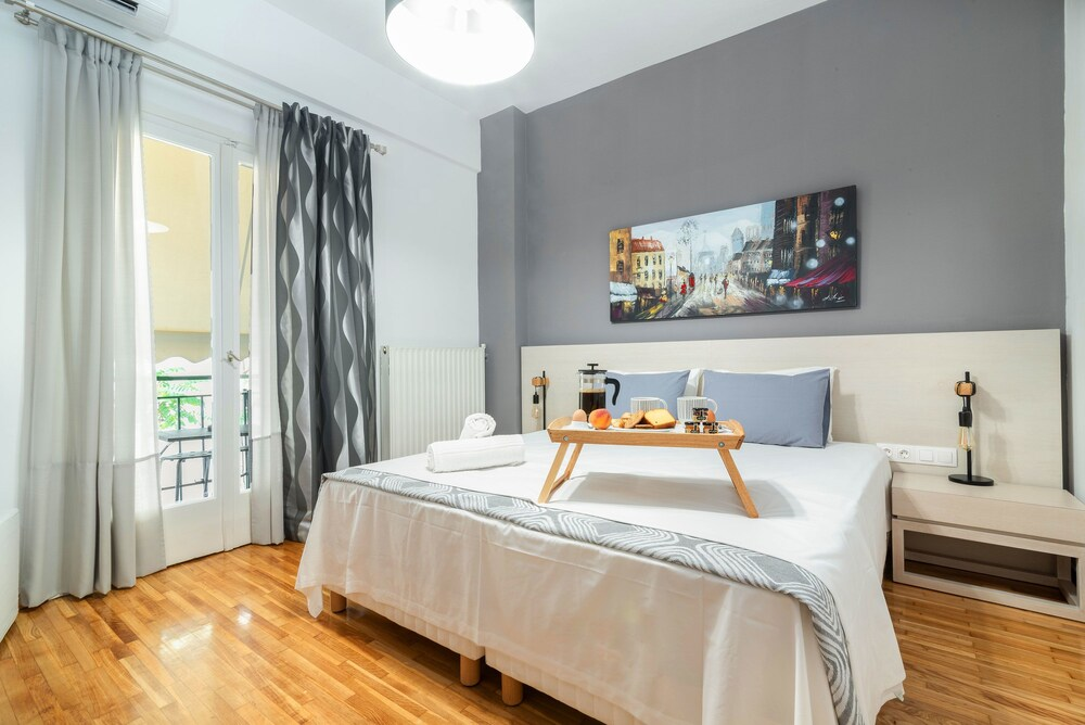 Apartment Hermes in Central Athens