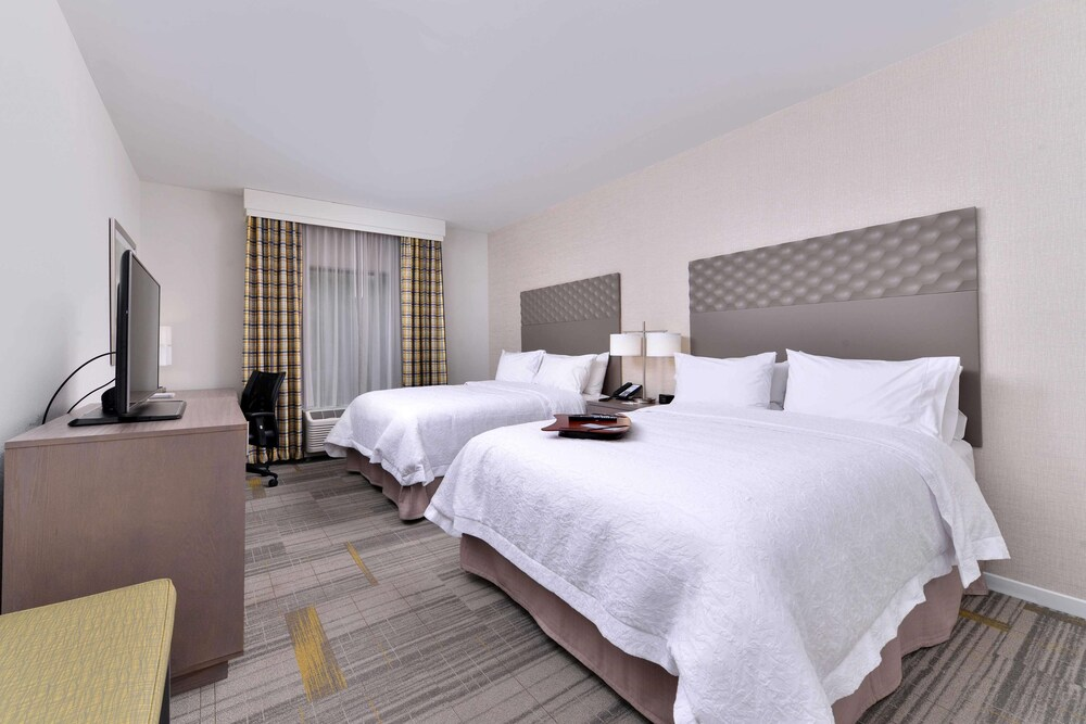 Gallery image of Hampton Inn & Suites Shelby