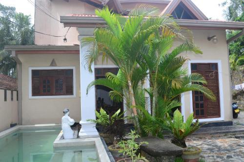 Villa Asapuwa Galle
