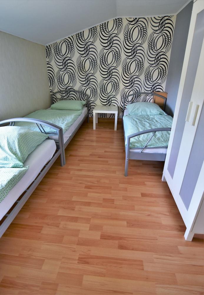 Apartment Sankt Augustin mit Dachterasse