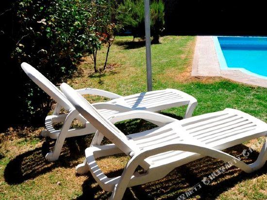 Gallery image of Hotel Almeria